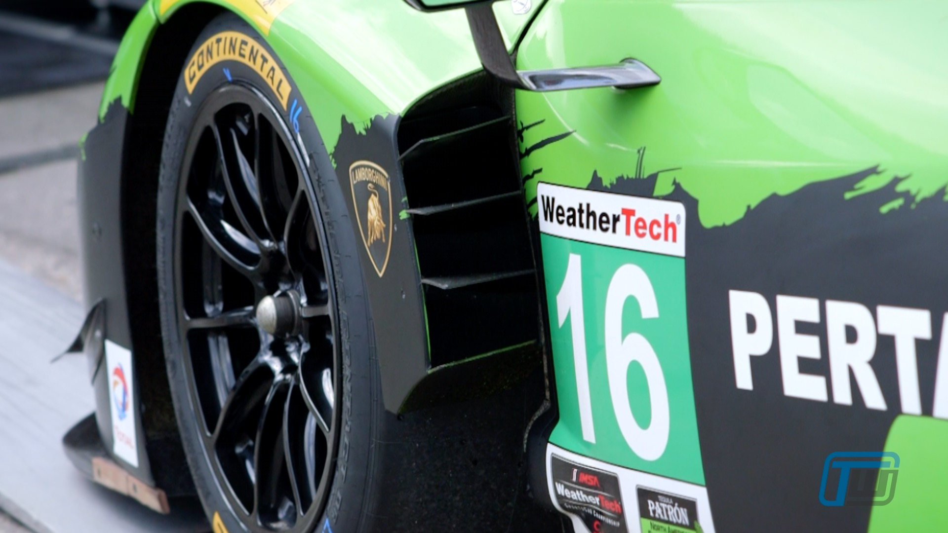 interview with lamborghini huracan gt3 driver spencer pumpelly. Black Bedroom Furniture Sets. Home Design Ideas