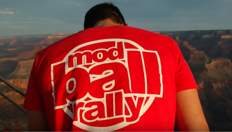 TrackWorthy - Modball Rally