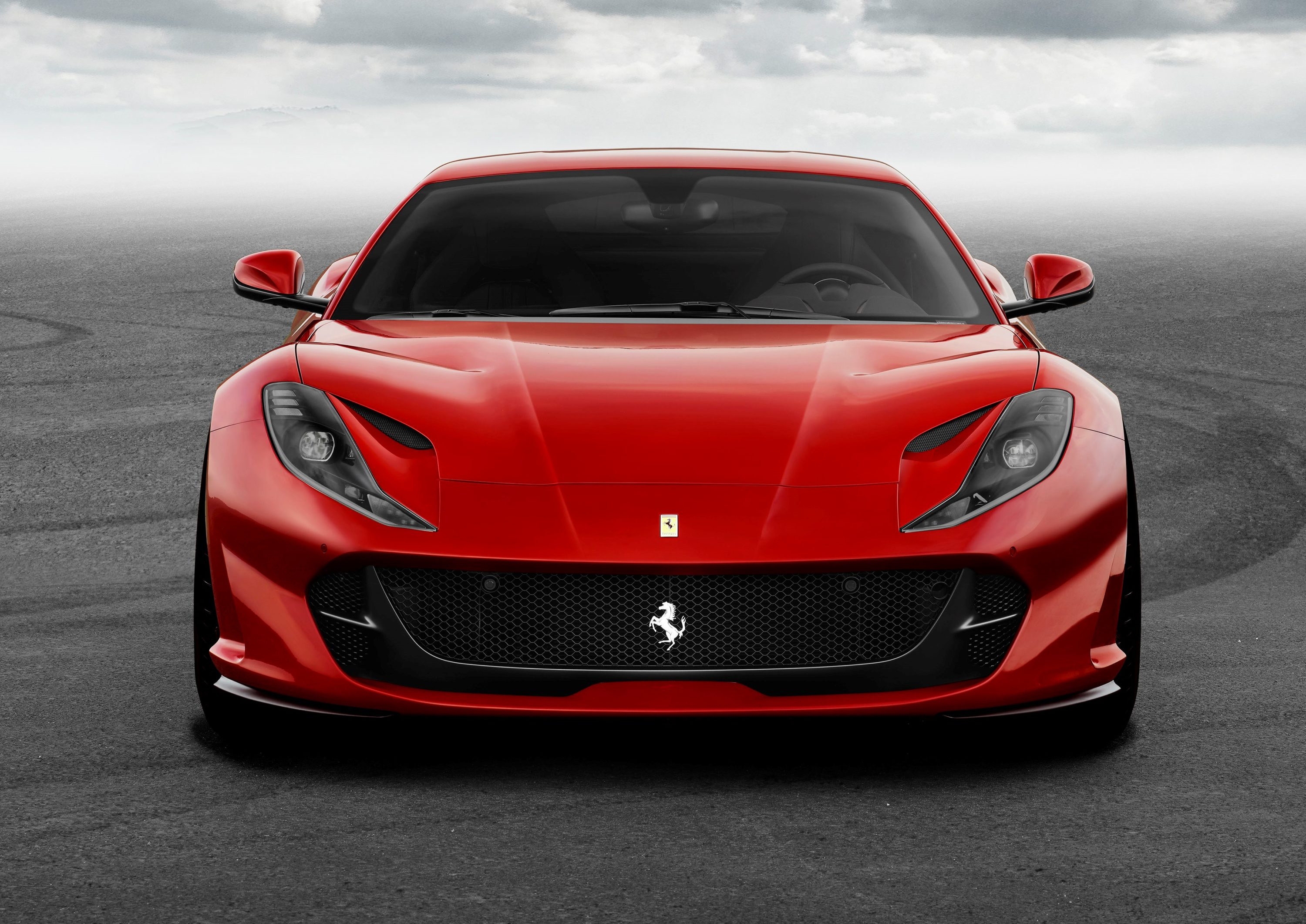 trumps cars in last at sport most news used sold expensive driving scaglietti year auto ferrari auction the