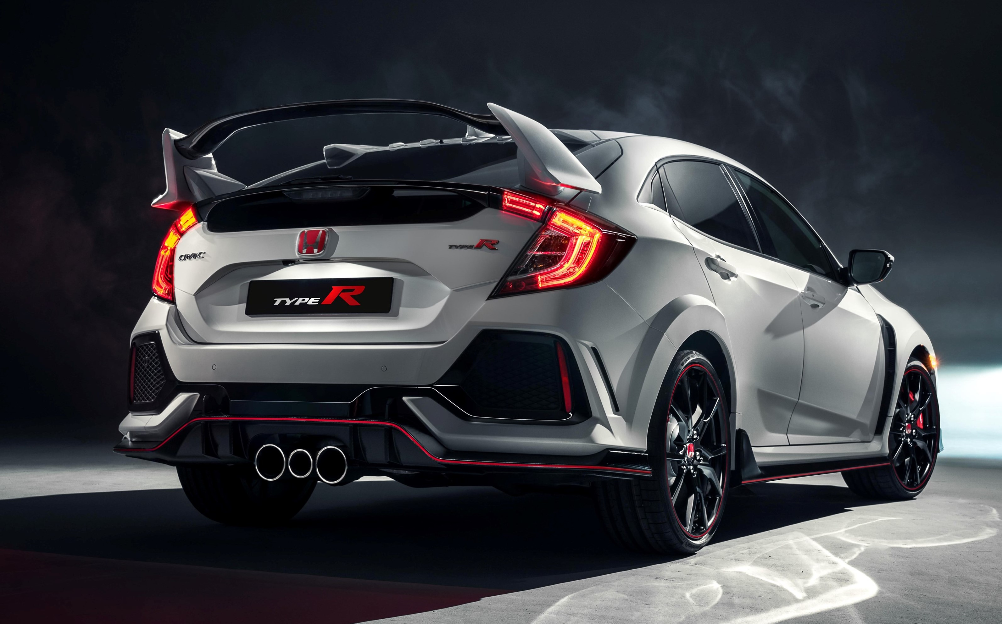 All New Honda Civic Type R Debuts At Geneva Motor Show
