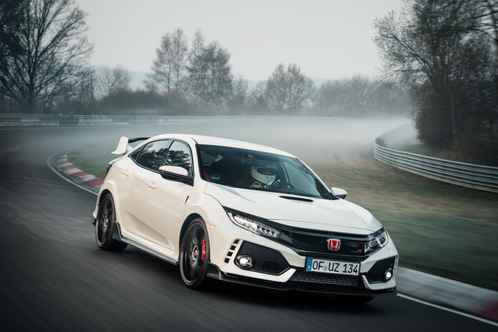 TrackWorthy - 2017 Honda Civic Type R Time Attack (5)