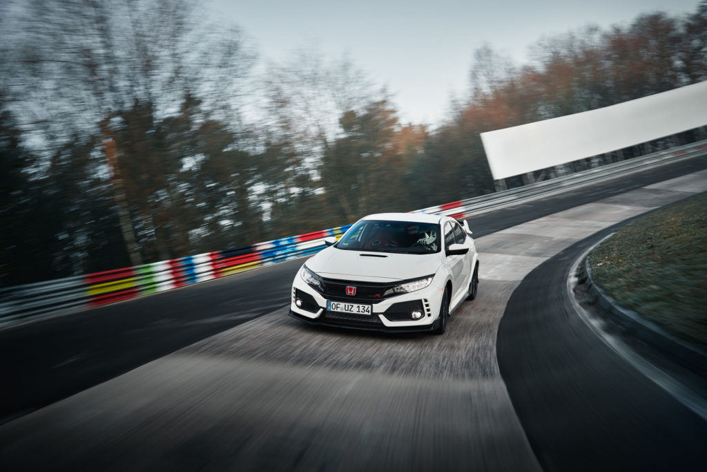 TrackWorthy - 2017 Honda Civic Type R Time Attack (7)