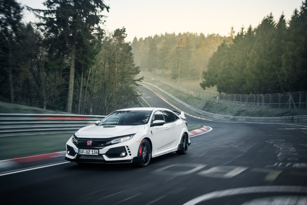 TrackWorthy - 2017 Honda Civic Type R Time Attack (8)
