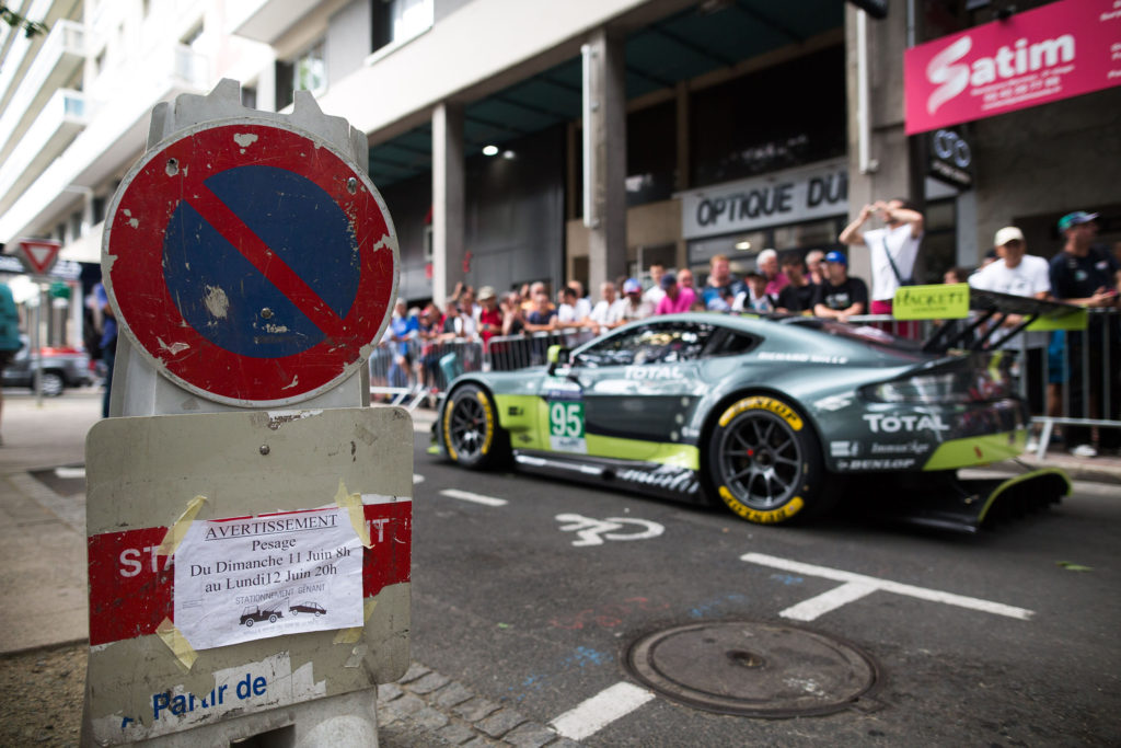 TrackWorthy – Aston Martin Racing at 24 Hours of Le Mans (2)