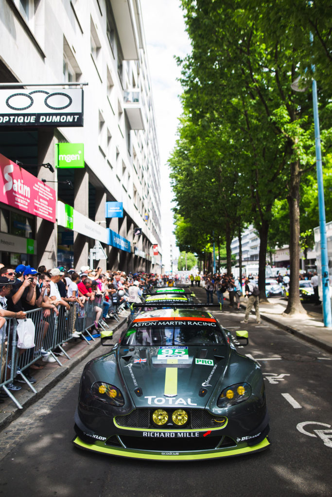 TrackWorthy – Aston Martin Racing at 24 Hours of Le Mans (3)