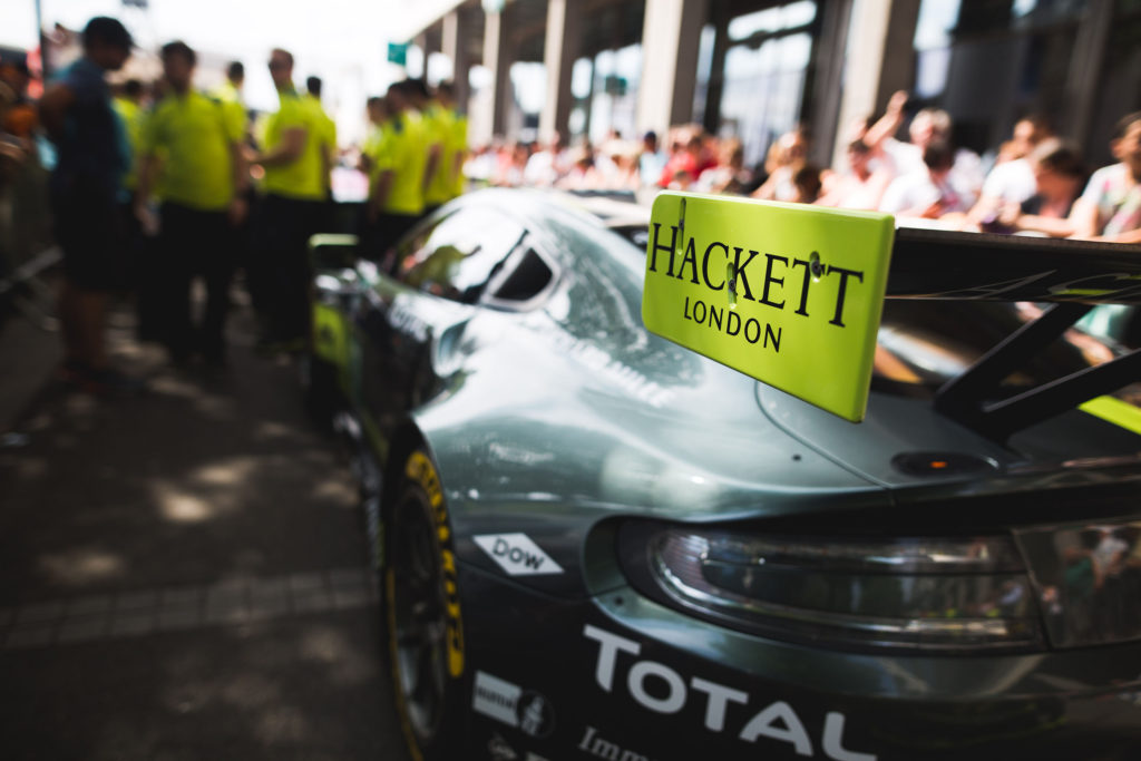 TrackWorthy – Aston Martin Racing at 24 Hours of Le Mans (4)