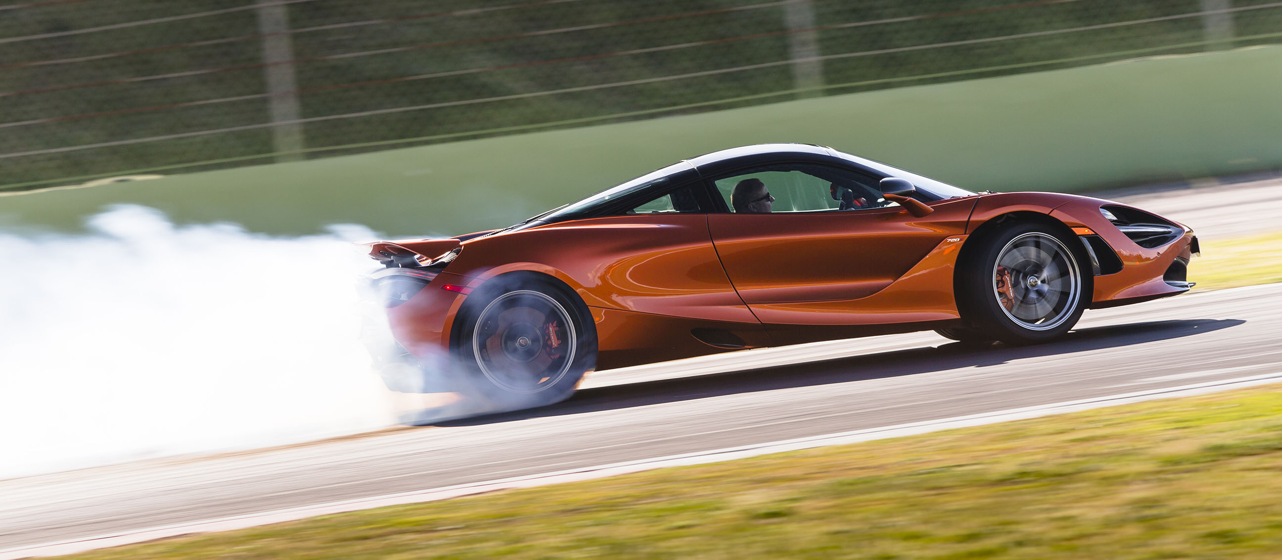 McLaren Achieves Records Sales in 2016 and Fourth Consecutive Year ...