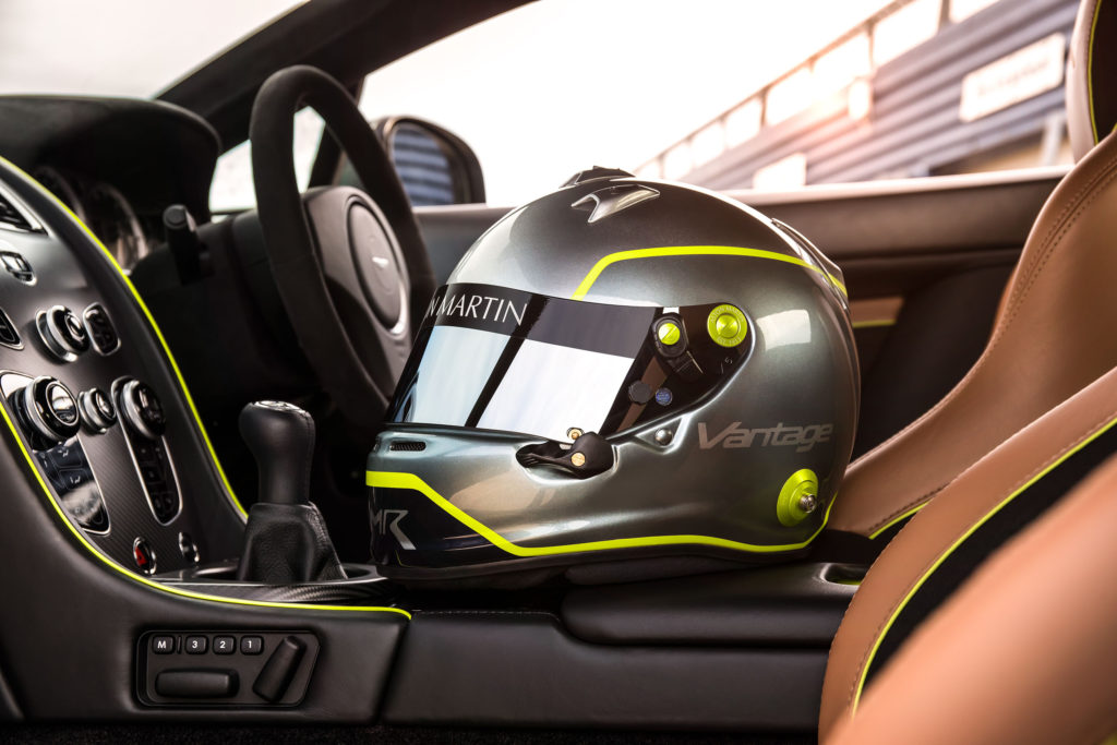 TrackWorthy – Vantage AMR_Accessories_04