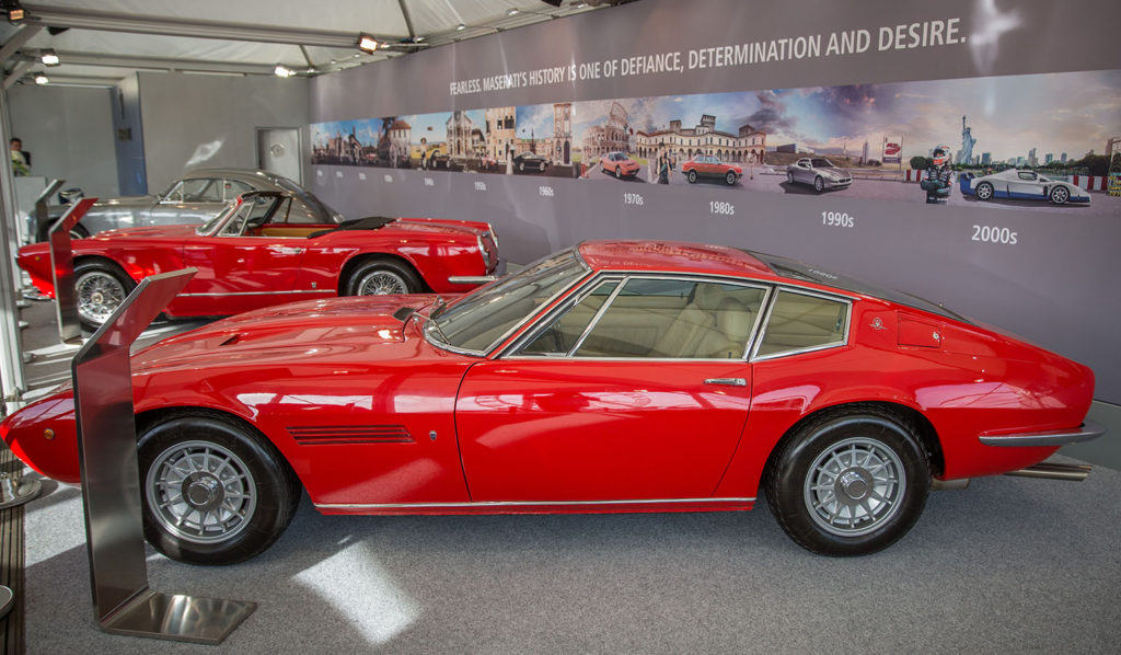 TrackWorthy – Maserati stand display at the Goodwood Festival of Speed 2017 (4)