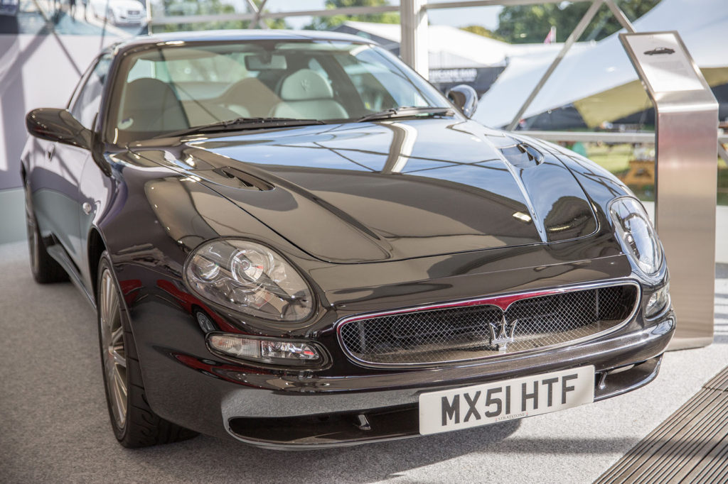 TrackWorthy – Maserati stand display at the Goodwood Festival of Speed 2017 (6)