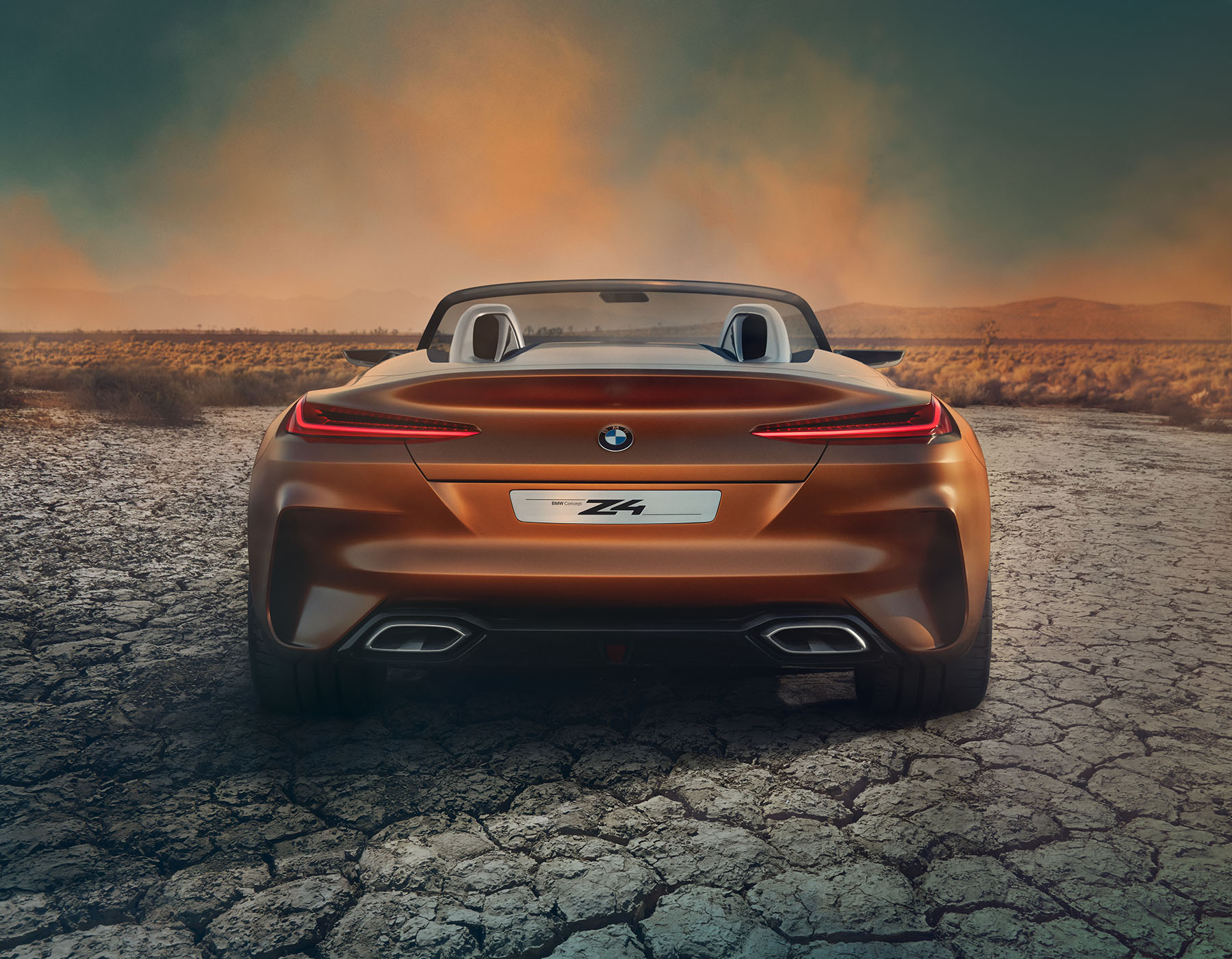 TrackWorthy - BMW Concept Z4 unveiled at Pebble Beach Concours d'Elegance (10)