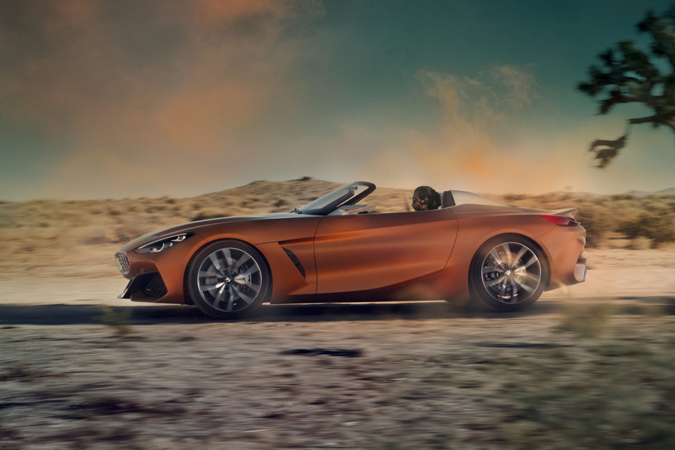TrackWorthy - BMW Concept Z4 unveiled at Pebble Beach Concours d'Elegance (13)