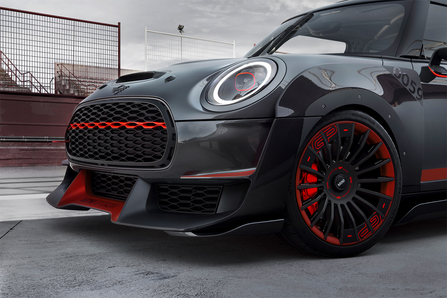 TrackWorthy - MINI John Cooper Works GP Concept (3)