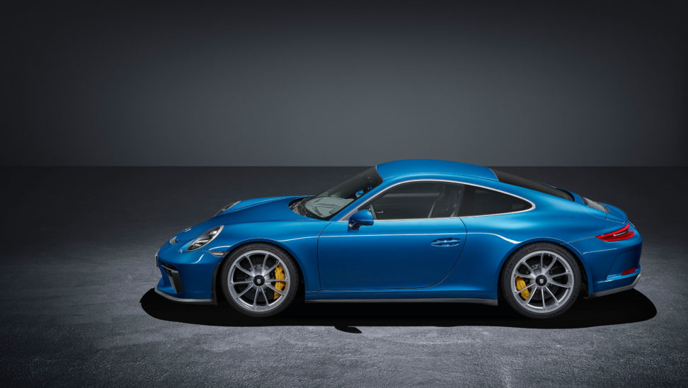 TrackWorthy - Porsche 911 GT3 with Touring Package (6)