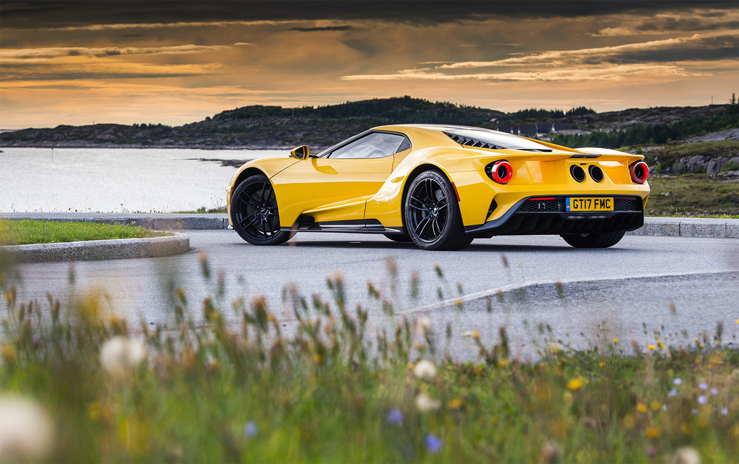 TrackWorthy - Ford GT (1)