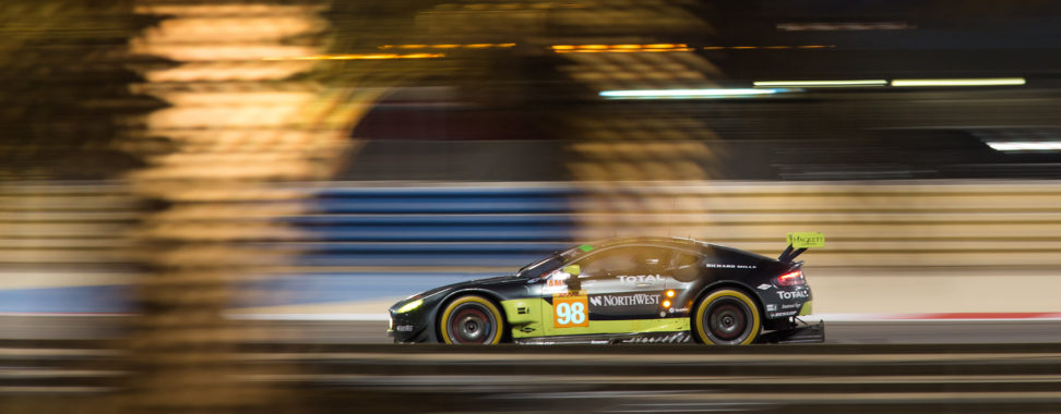 TrackWorthy - Aston Martin Racing wins FIA WEC GTE Am World Championship Titles (11)
