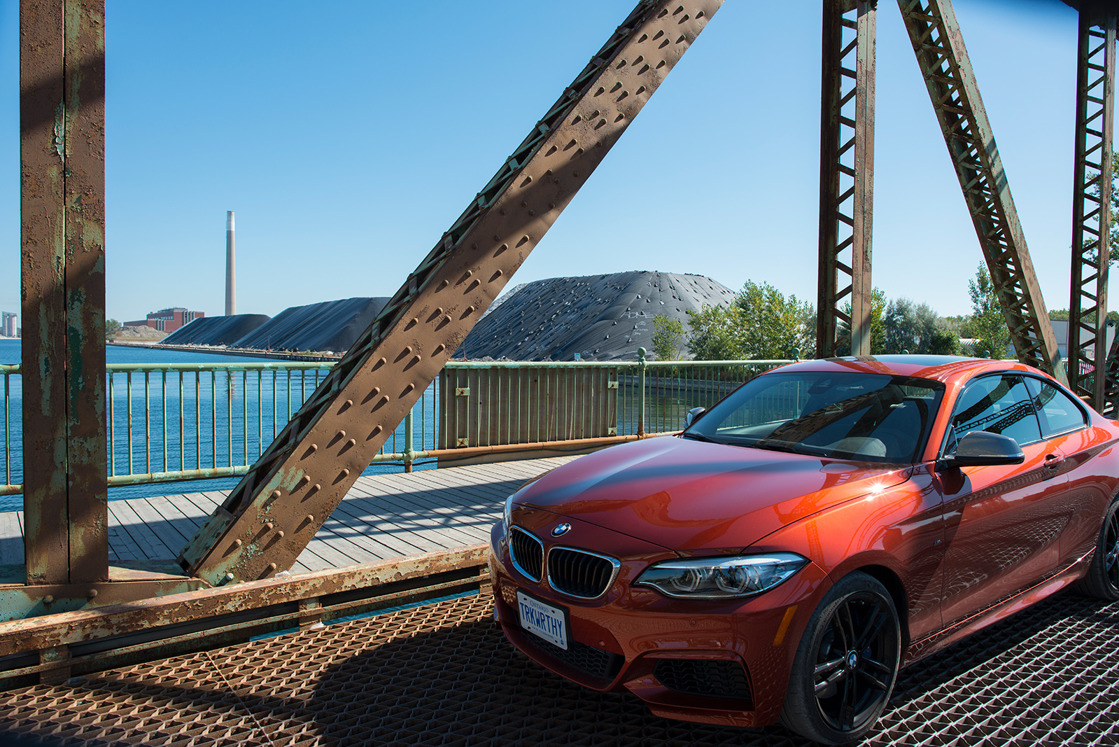 2018 Bmw M240i Big Performance In A Small Package Trackworthy