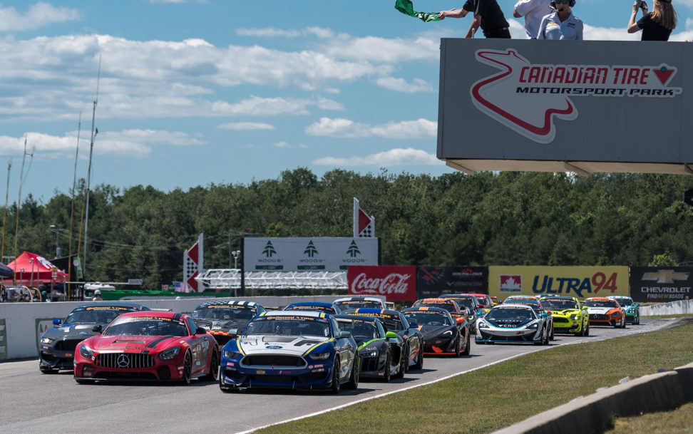 TrackWorthy - Continental Tire Sportscar Challenge_ Race start green flag-2
