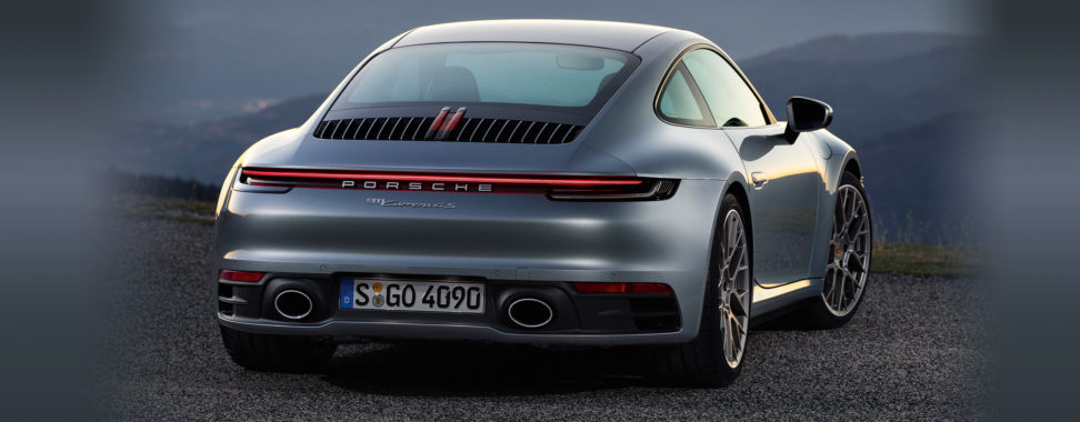 TrackWorthy - New Porsche 911 992 - 11