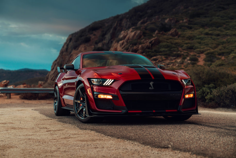 TrackWorthy - 2020 Ford Mustang Shelby GT500 (10)