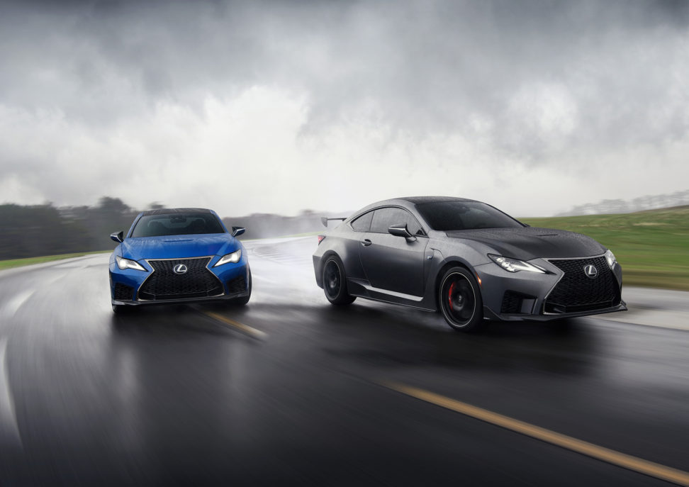 TrackWorthy - 2020 Lexus RC F - 11