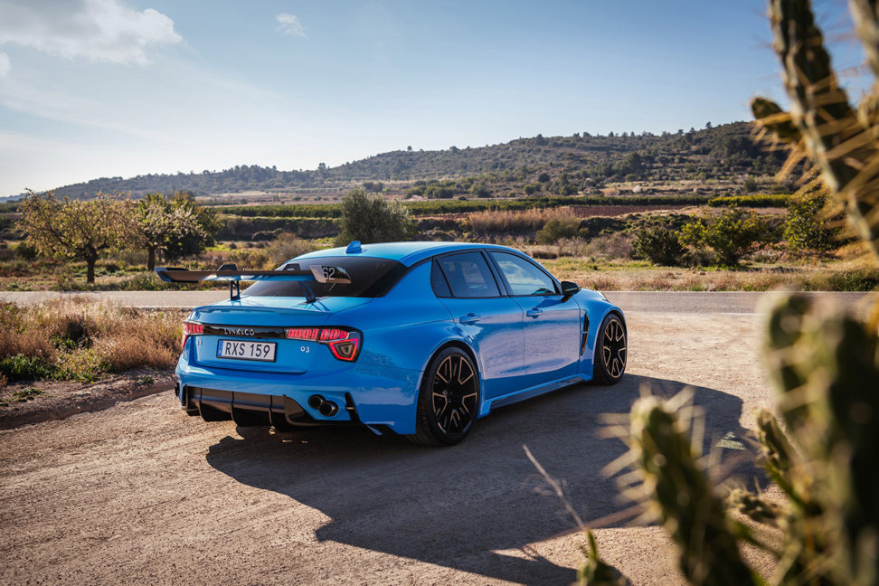 TrackWorthy - Lynk _ Co 03 Cyan Concept (9)