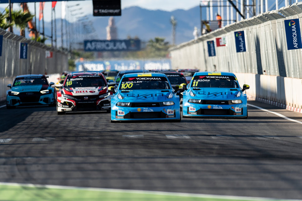TrackWorthy - Lynk _ Co win at FIA World Touring Car Cup in Marrakech (1)